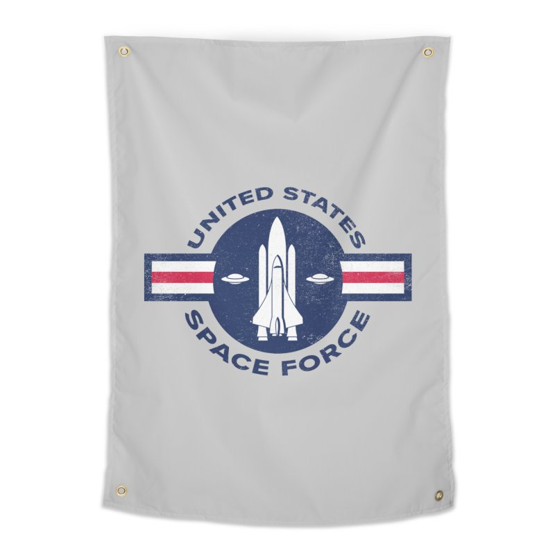 space force Home Tapestry by jerbing's Artist Shop