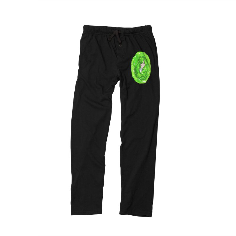 rick you Men's Lounge Pants by jerbing's Artist Shop