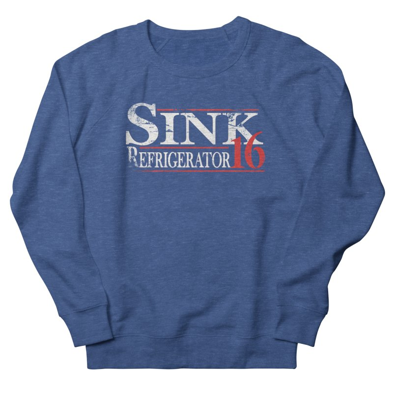 SINK 16 Women's Sweatshirt by jerbing's Artist Shop