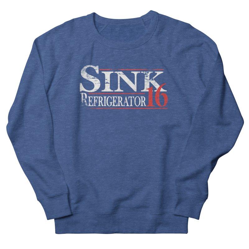 SINK 16 Men's Sweatshirt by jerbing's Artist Shop