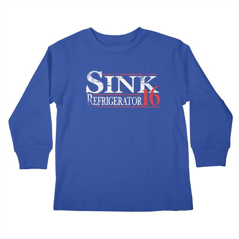 SINK 16   by jerbing's Artist Shop