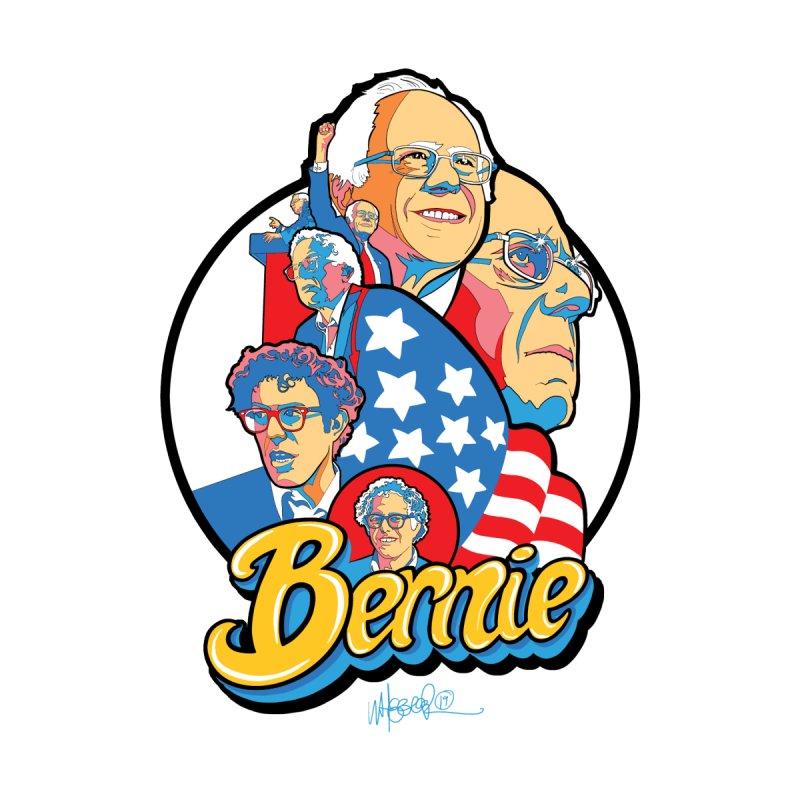 Bernie! by Jeremy Wheeler
