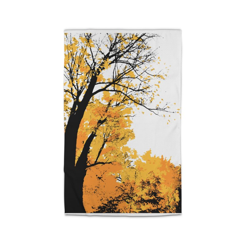Michigan Fall Home Rug by Jeremy Wheeler