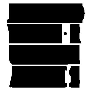 Jericho Vilar / IRUINCLASSICS Logo