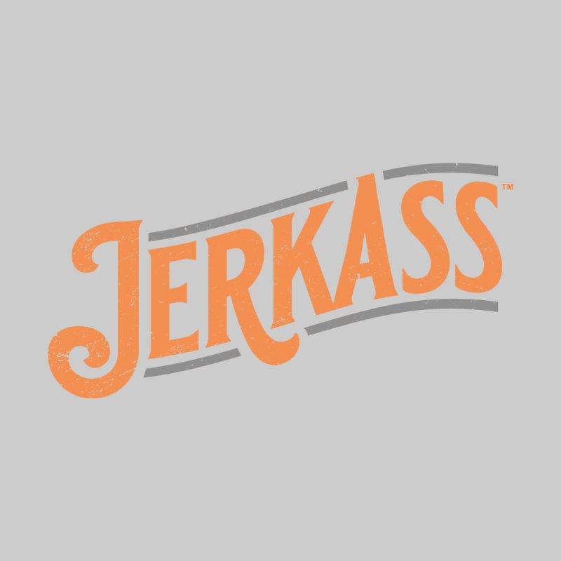 Jerkass Men's T-Shirt by Jerkass