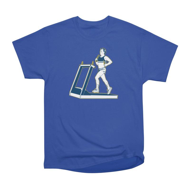 Beer Run Men's T-Shirt by Jerkass