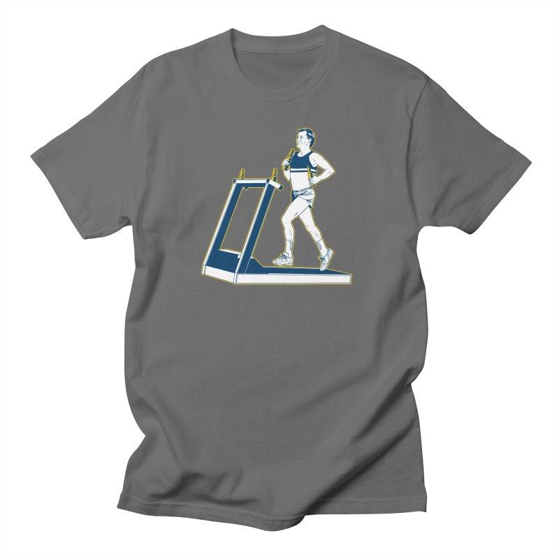 Beer Run Men's Regular T-Shirt by Jerkass
