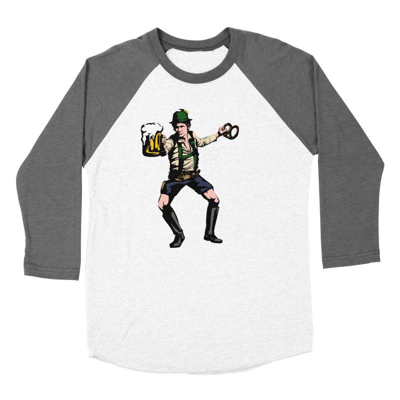 Hans Solo Women's Longsleeve T-Shirt by Jerkass