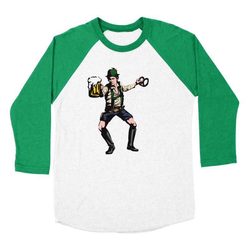 Hans Solo Men's Longsleeve T-Shirt by Jerkass