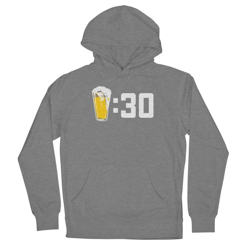 Beer : 30 Women's Pullover Hoody by Jerkass