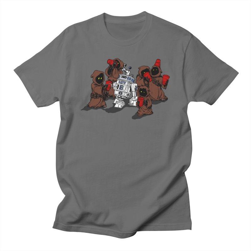 Tap That Droid Men's T-Shirt by Jerkass