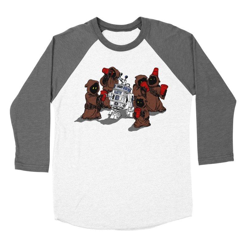 Tap That Droid Women's Longsleeve T-Shirt by Jerkass