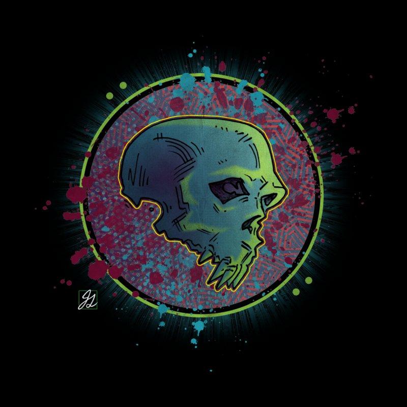 Neon Shadows by Jesse Giffin's Artist Shop