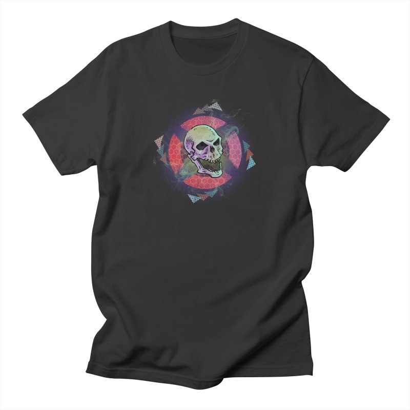 Last Laugh Men's T-Shirt by Jesse Giffin's Artist Shop