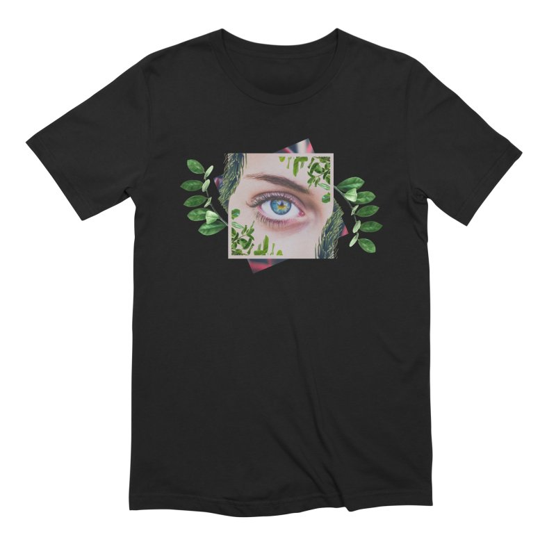 Eye on the Prize Men's Extra Soft T-Shirt by Jesse Giffin's Artist Shop