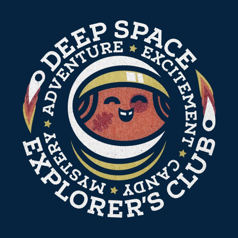Deep Space Explorer's Club   by Jesse Nickles