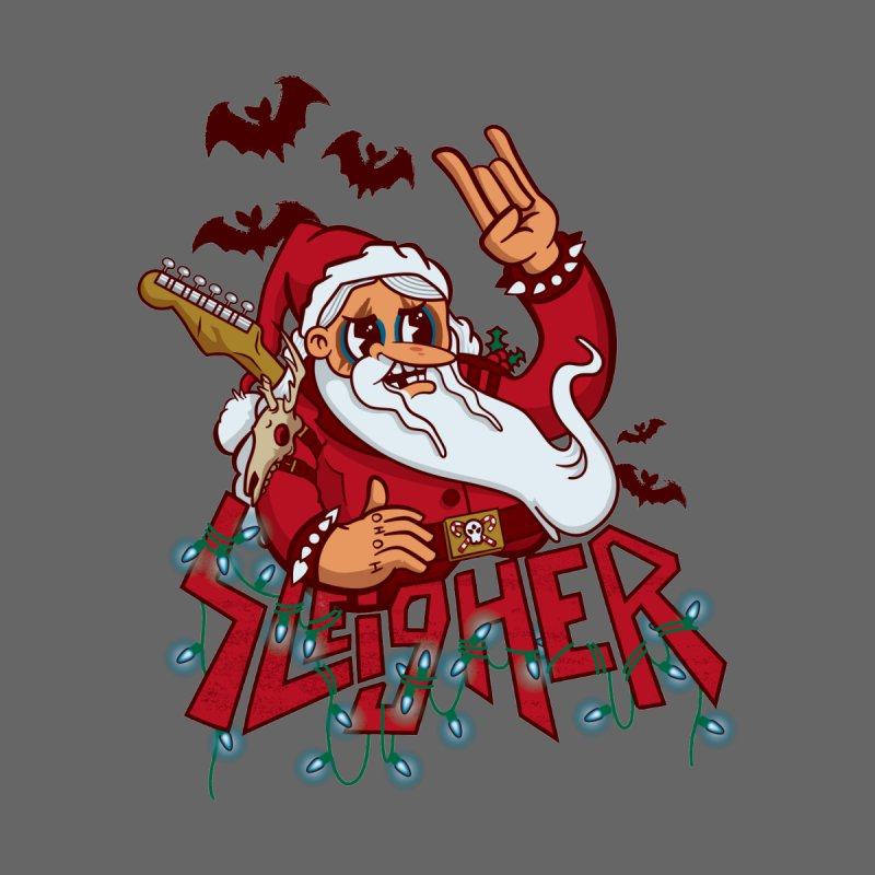 Christmas Sleigher   by Jesse Nickles