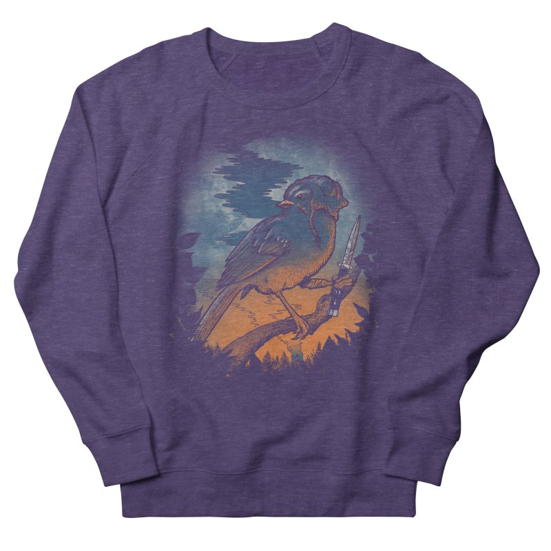 Tales from the Wood Vol. 1 Women's Sweatshirt by Atomica Press