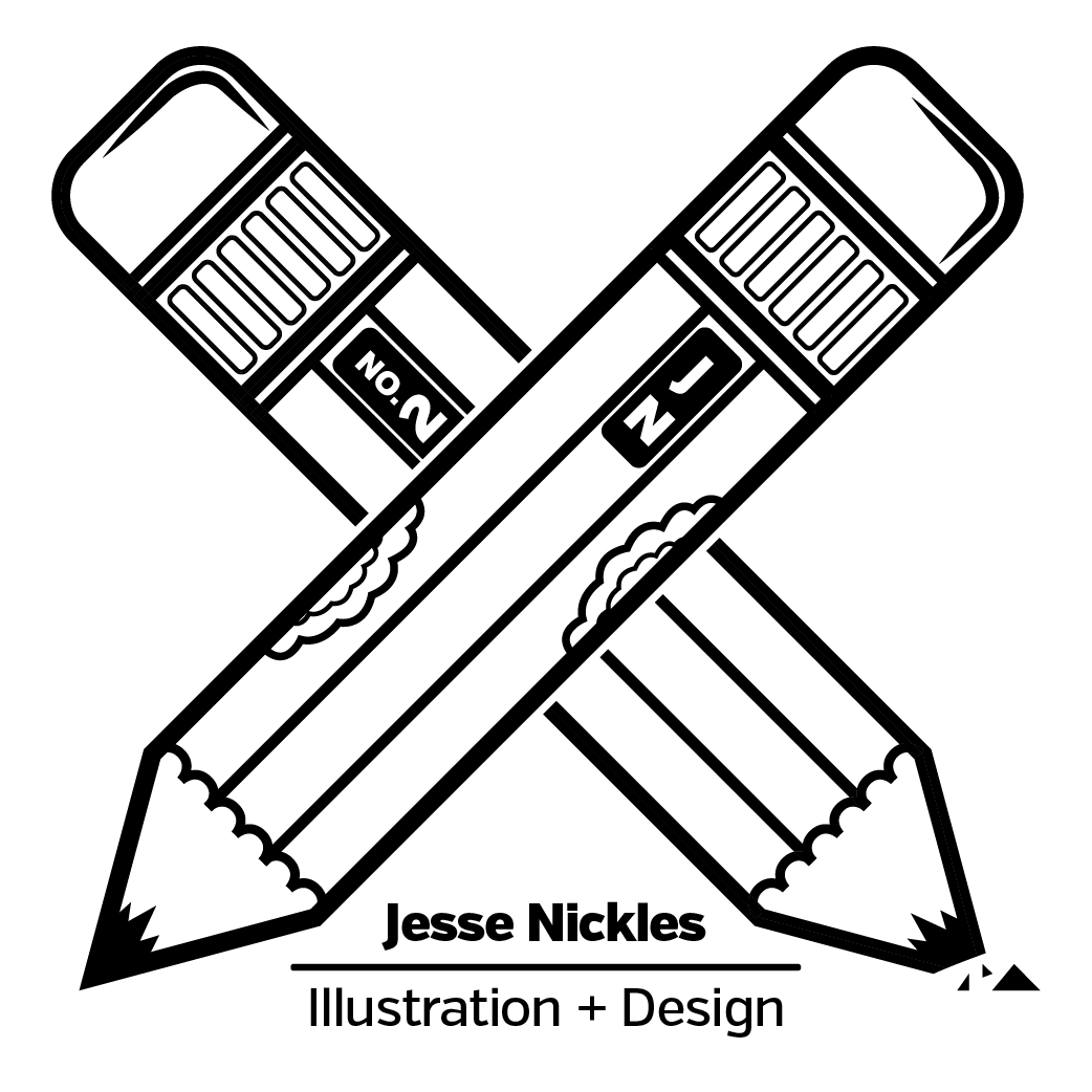 Jesse Nickles Logo
