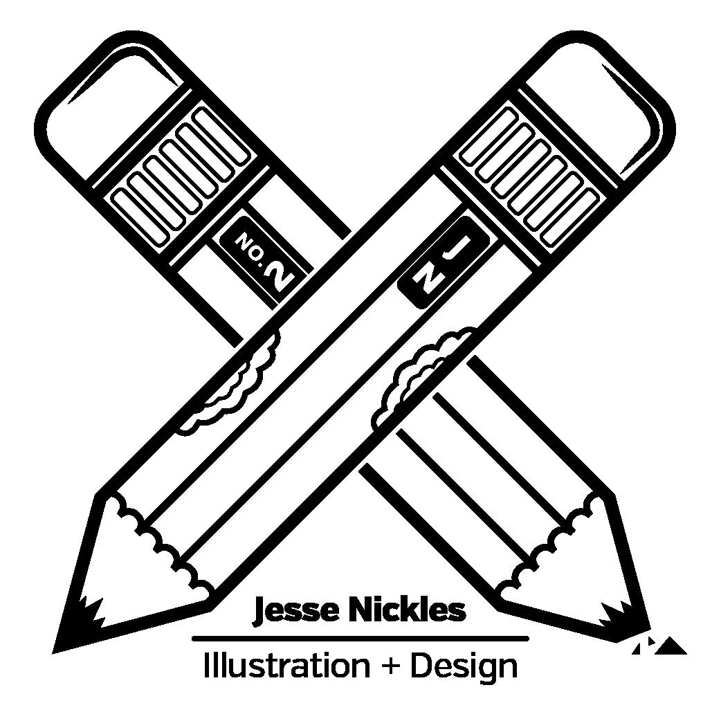 Jesse Nickles Logo