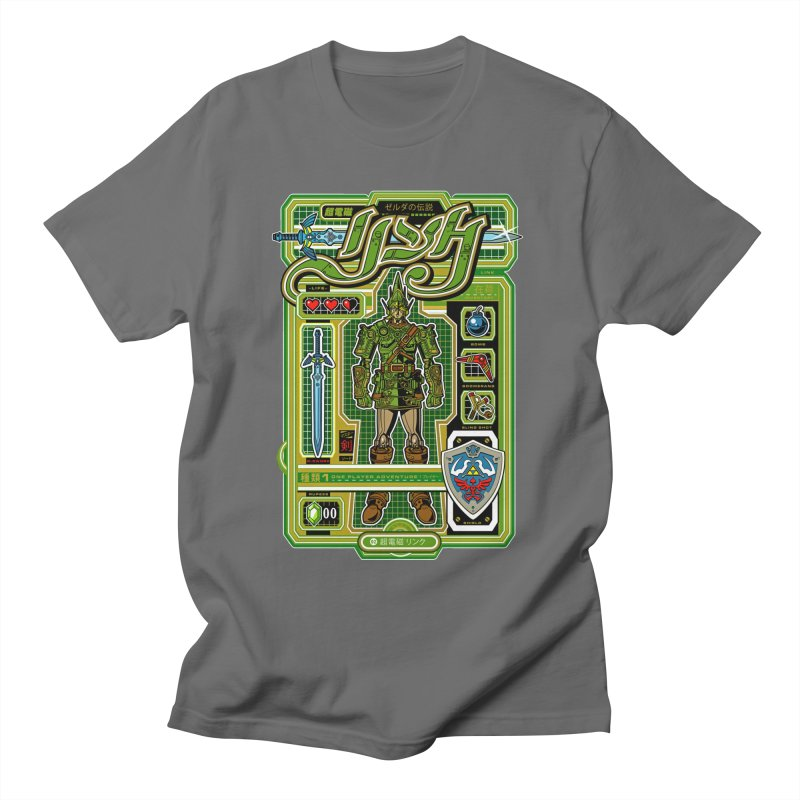 A Link to the Future Women's T-Shirt by Jesse Philips' Artist Shop