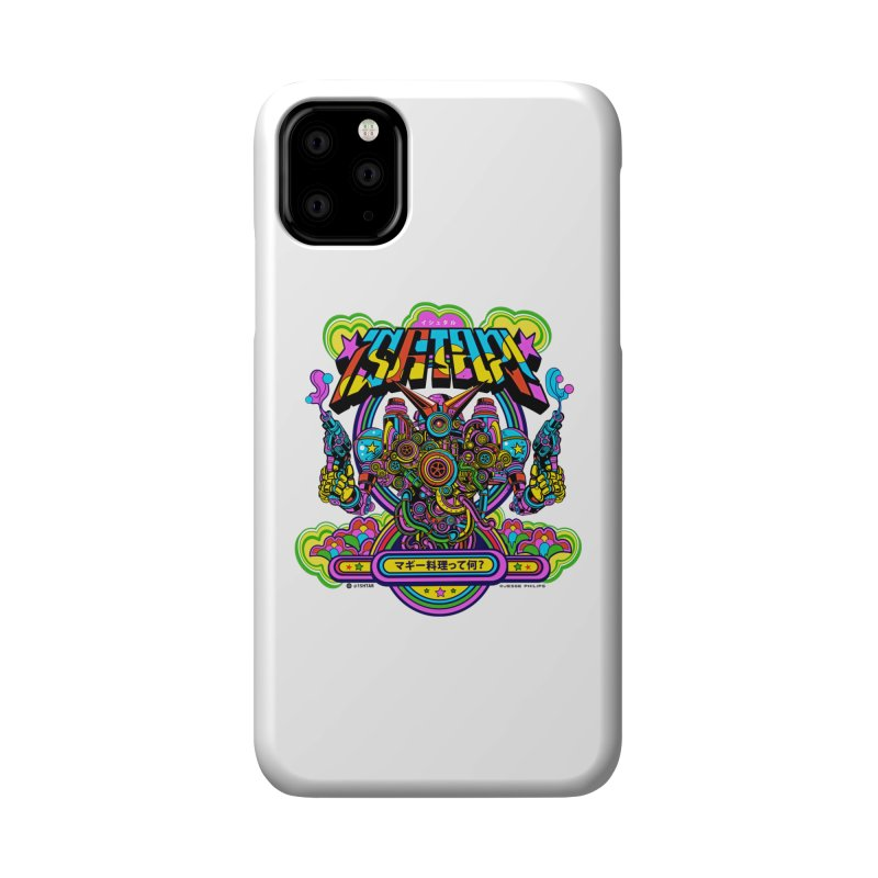 What's Cookin'? Accessories Phone Case by Jesse Philips' Artist Shop