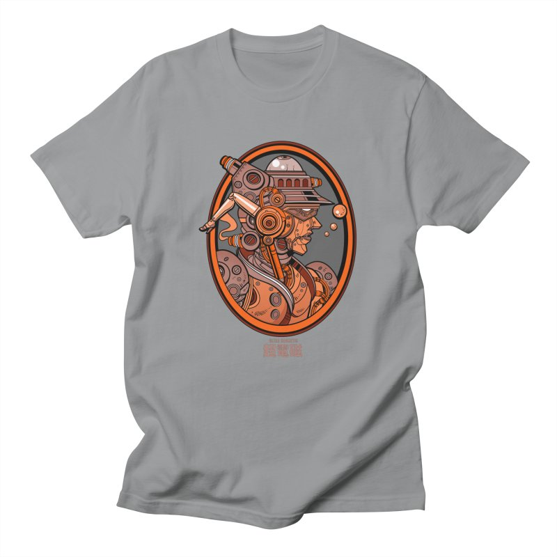 Ultra Magnetic Cameo Men's Regular T-Shirt by Jesse Philips' Artist Shop