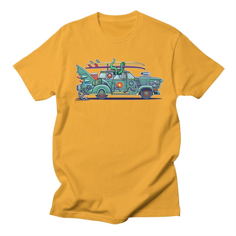 Surf's Up   by Jesse Philips' Artist Shop