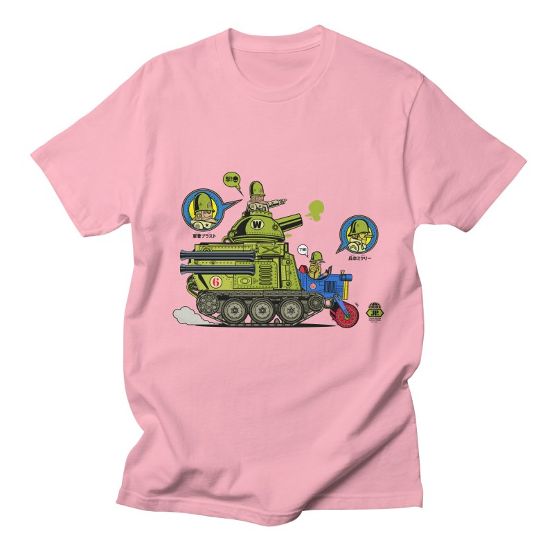Army Surplus Extra Special   by Jesse Philips' Artist Shop