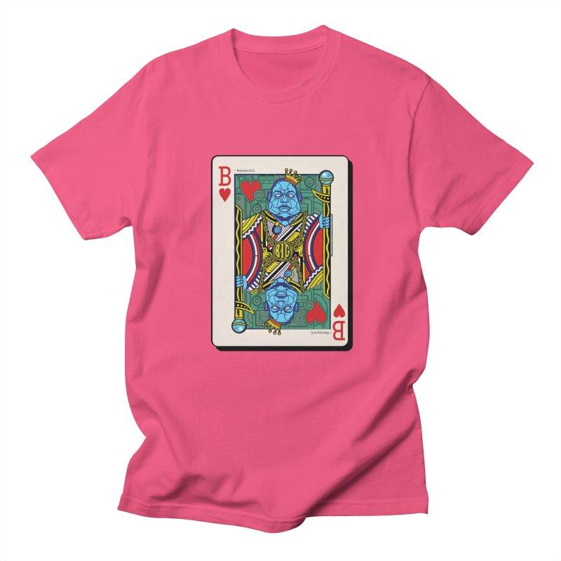 Notorious Men's T-Shirt by Jesse Philips' Artist Shop