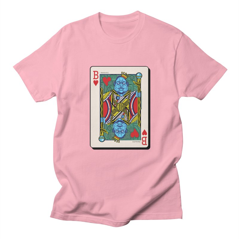 Notorious Men's Regular T-Shirt by Jesse Philips' Artist Shop