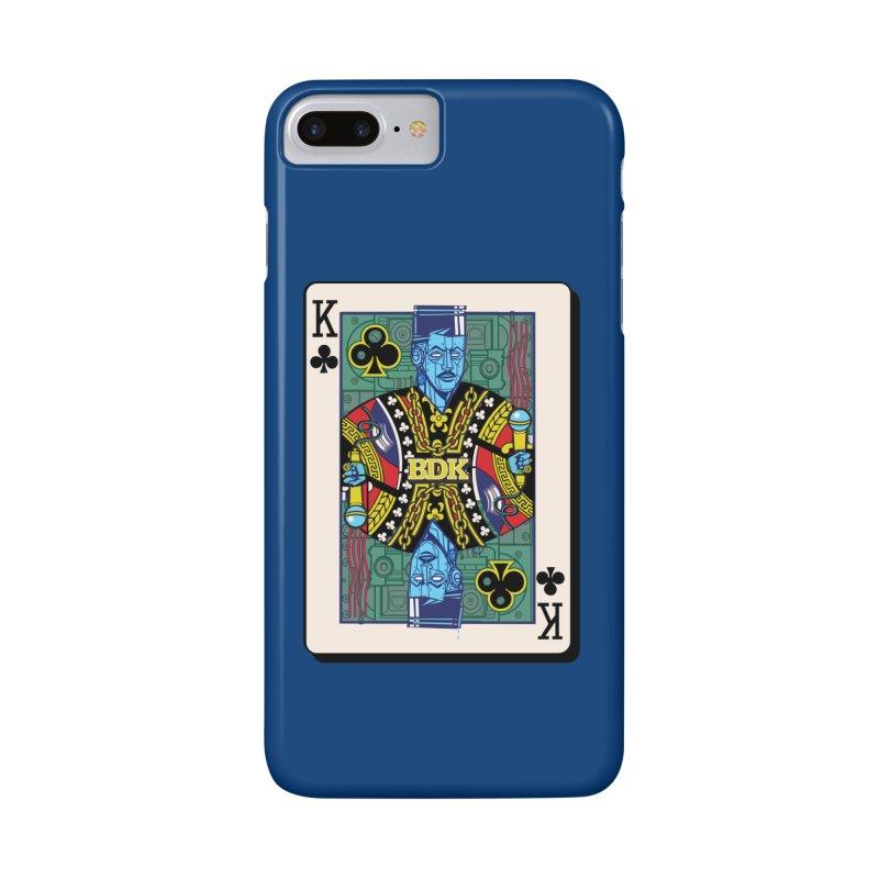 ROBOSHARK  Accessories Phone Case by Jesse Philips' Artist Shop