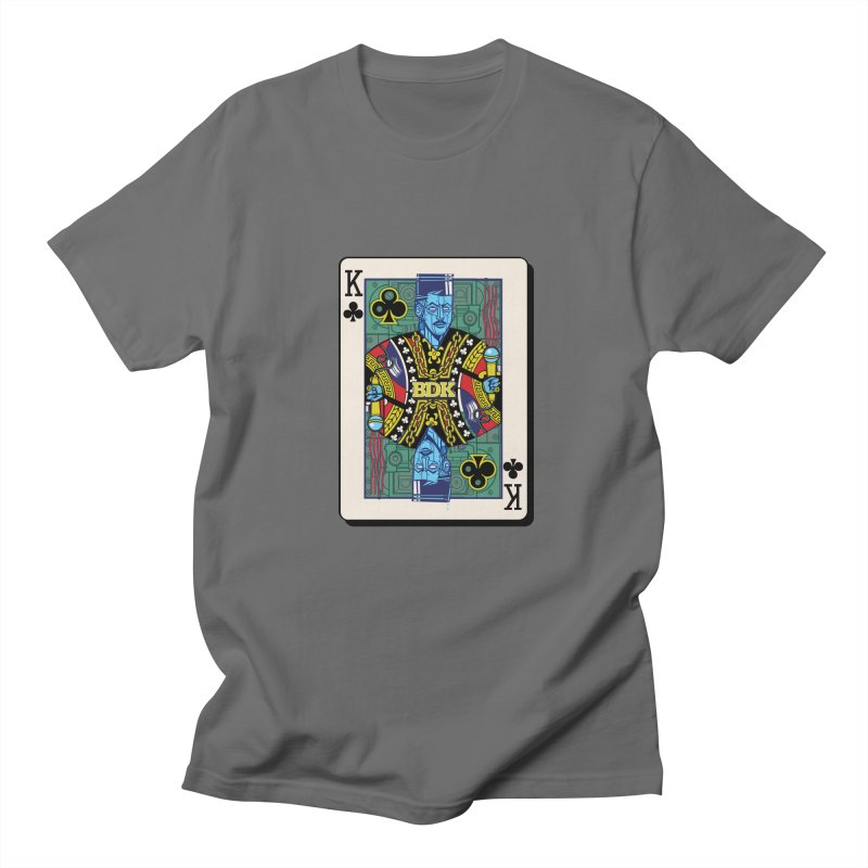 Big Daddy Men's Regular T-Shirt by Jesse Philips' Artist Shop