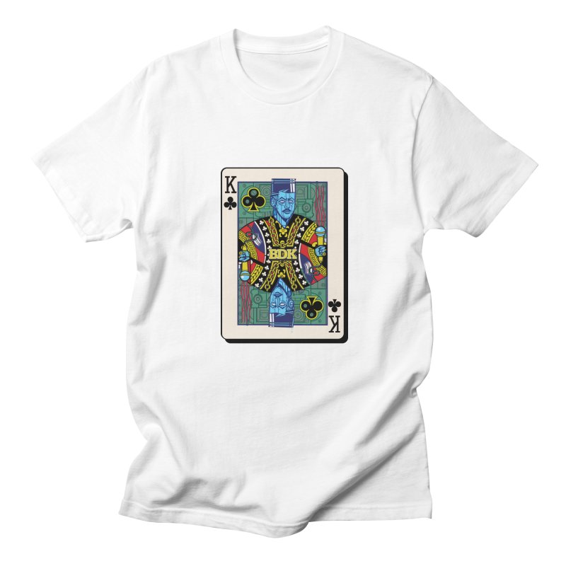 Big Daddy Men's T-shirt by Jesse Philips' Artist Shop