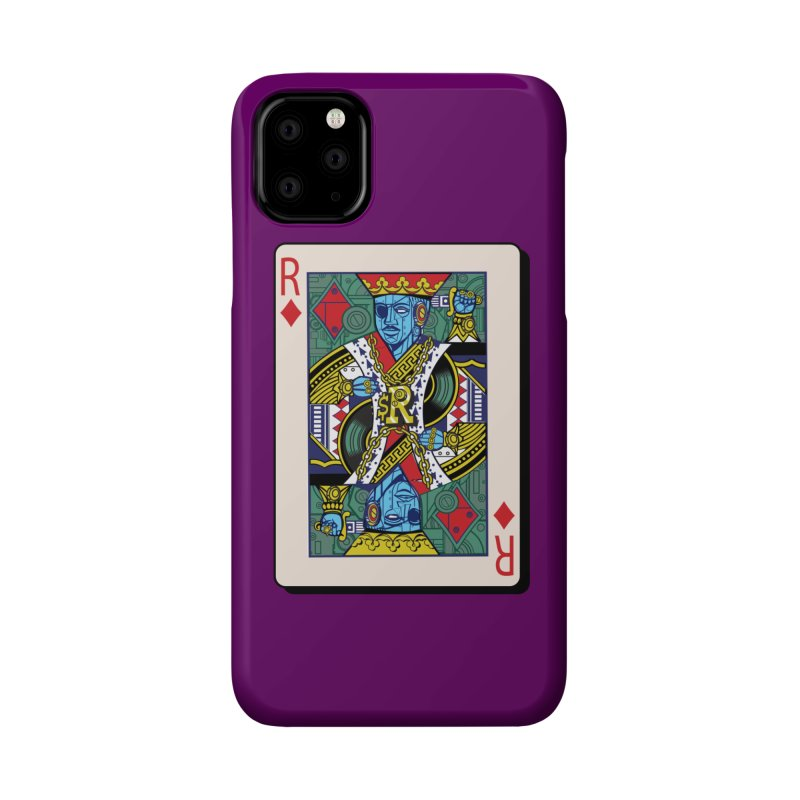 The Ruler Accessories Phone Case by Jesse Philips' Artist Shop