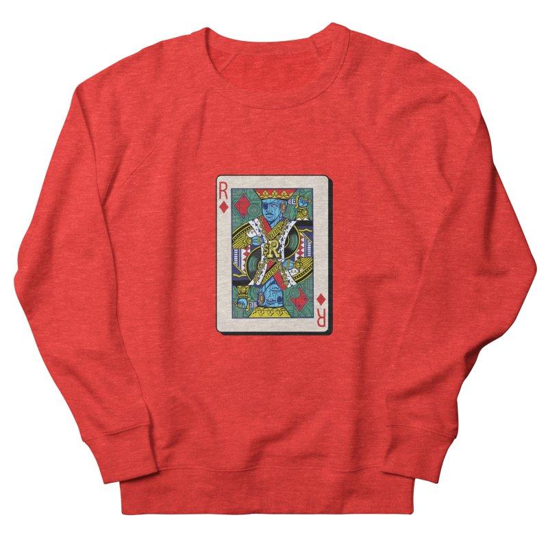 The Ruler Women's Sweatshirt by Jesse Philips' Artist Shop