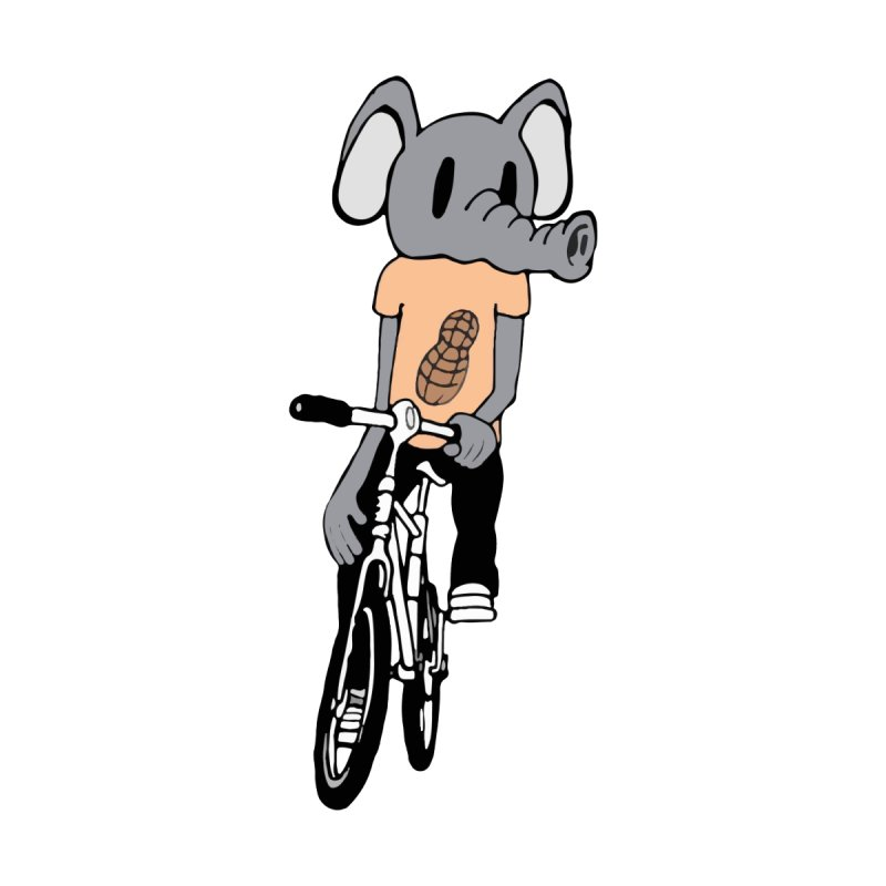 Kawaii Ride by Jesse Quam