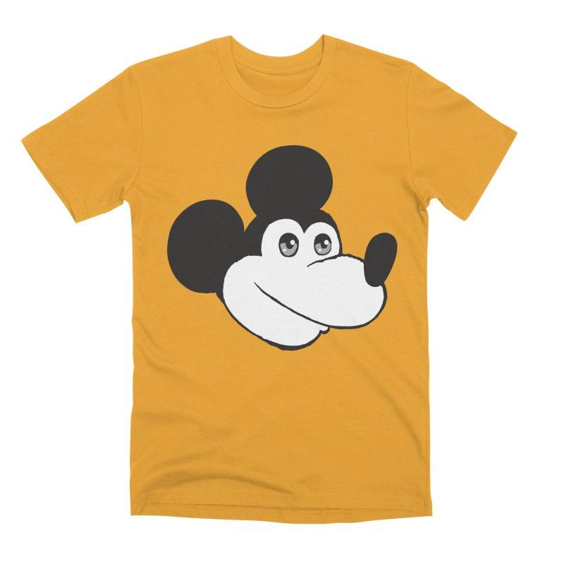 Kawaii Quam Men's Premium T-Shirt by Jesse Quam