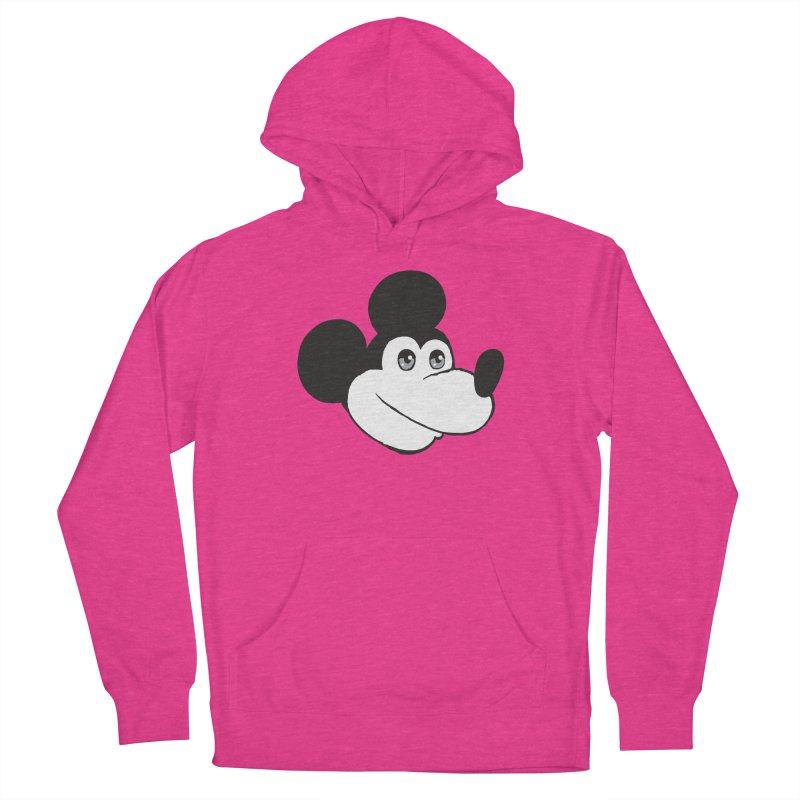 Kawaii Quam Men's French Terry Pullover Hoody by Jesse Quam