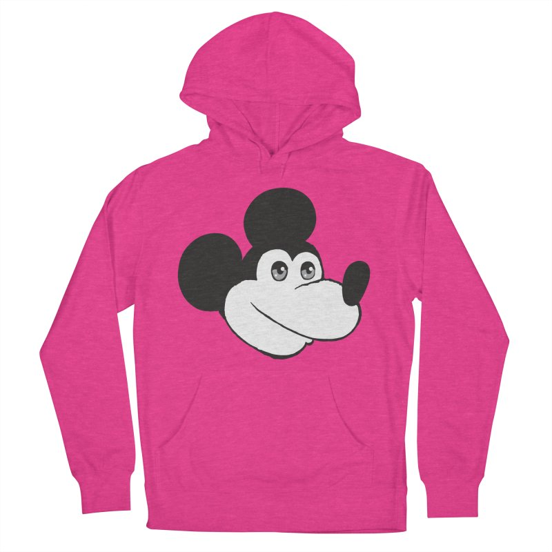Kawaii Quam Women's French Terry Pullover Hoody by Jesse Quam