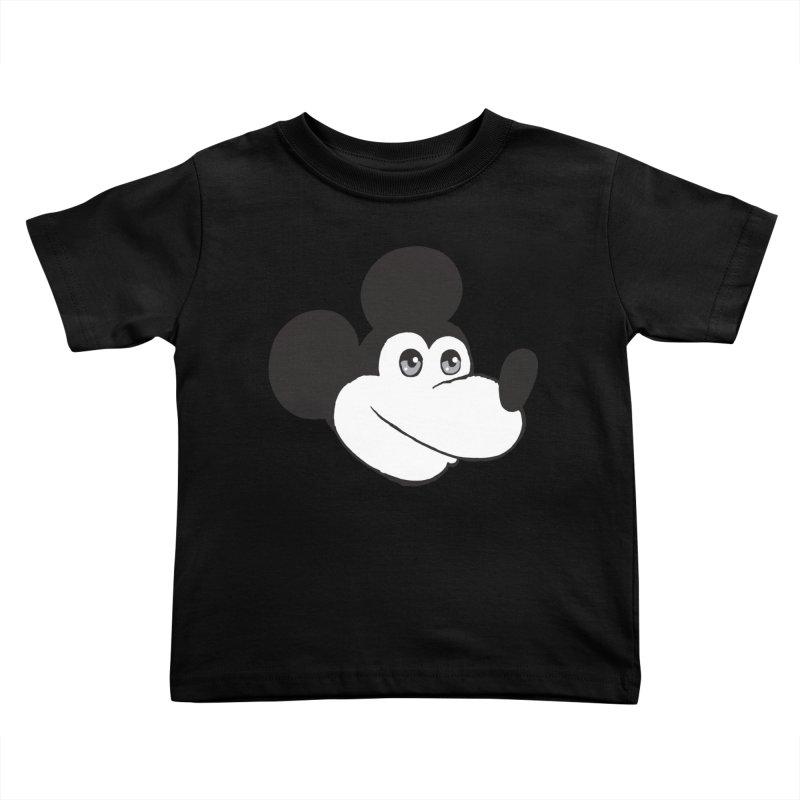 Kawaii Quam Kids Toddler T-Shirt by Jesse Quam
