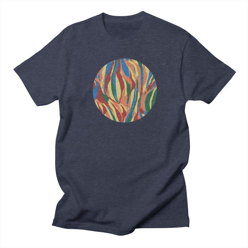 Homegrown Men's Regular T-Shirt by Jesse Quam