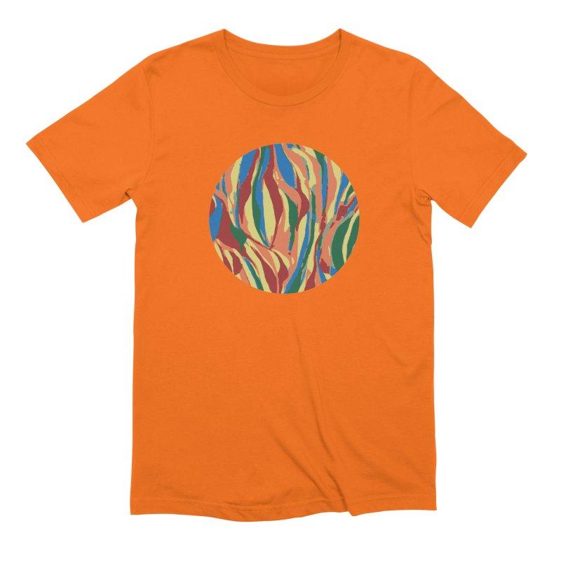 Homegrown Men's Extra Soft T-Shirt by Jesse Quam