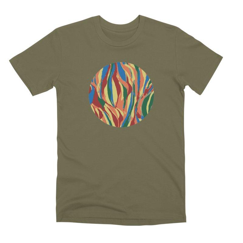 Homegrown Men's Premium T-Shirt by Jesse Quam