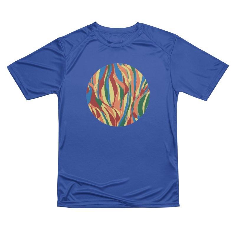 Homegrown Women's Performance Unisex T-Shirt by Jesse Quam