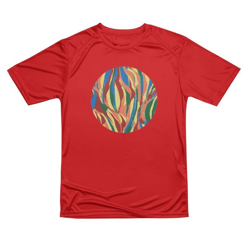 Homegrown Men's Performance T-Shirt by Jesse Quam