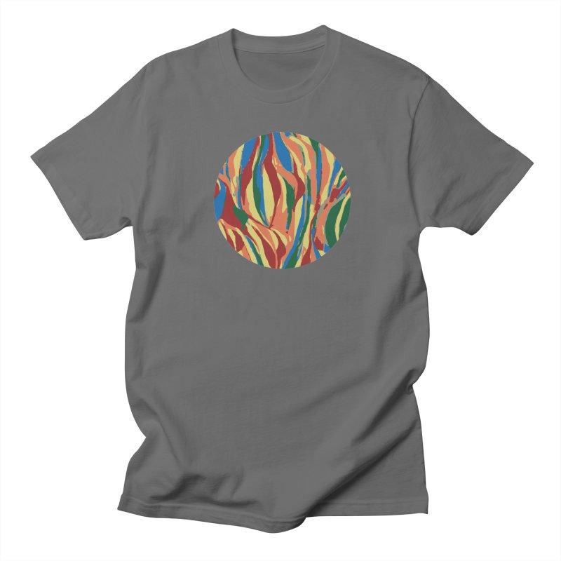 Homegrown Men's T-Shirt by Jesse Quam