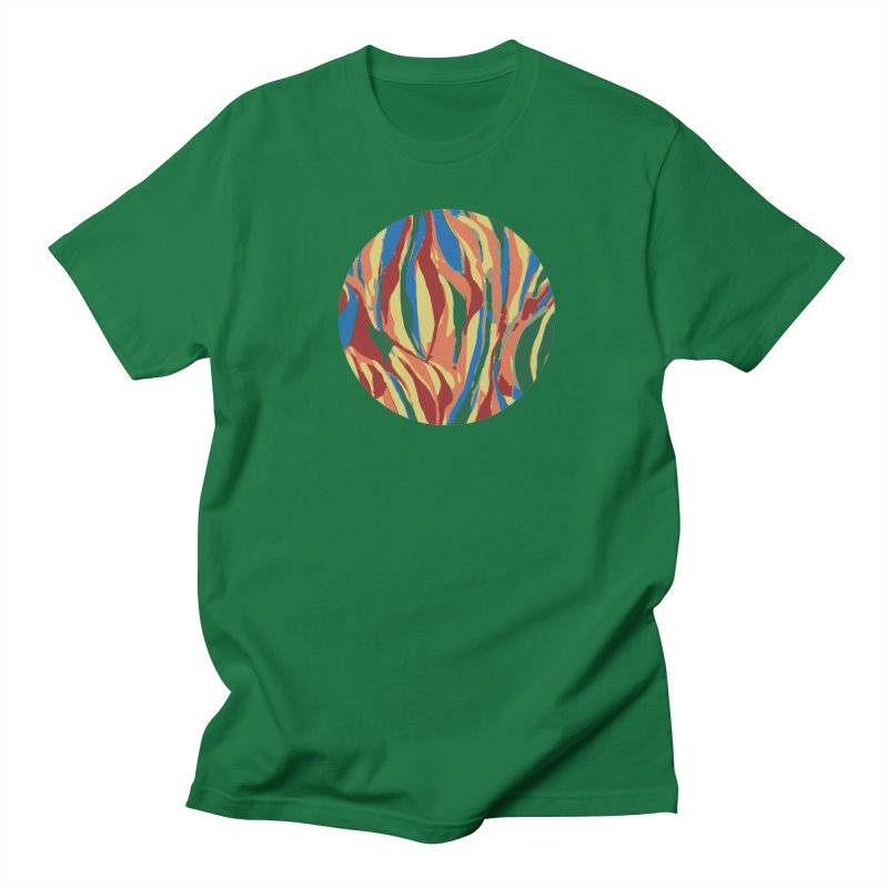 Homegrown Women's Regular Unisex T-Shirt by Jesse Quam