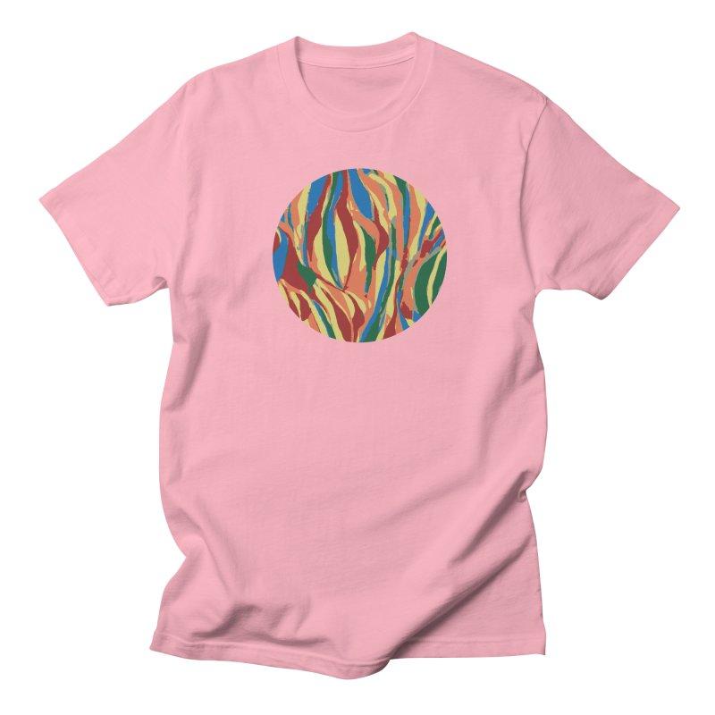 Homegrown Women's Regular Unisex T-Shirt by Jesse Quam