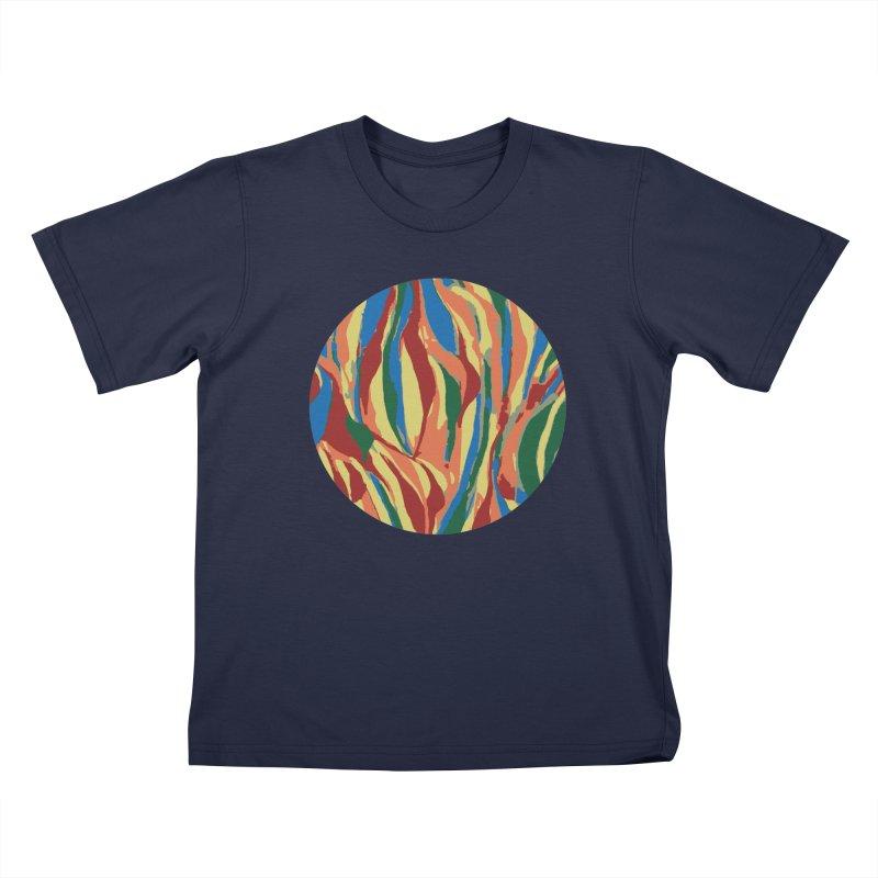Homegrown Kids T-Shirt by Jesse Quam